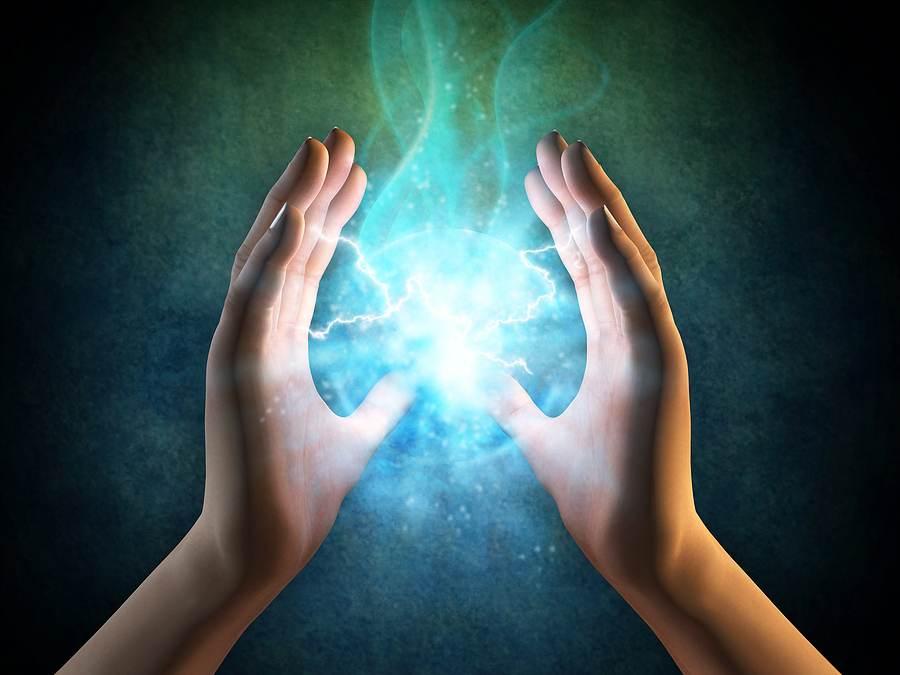 energy healer melbourne